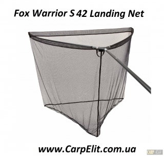 Fox Warrior S 42 Landing Net