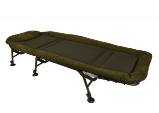 Солар SP C-TECH BEDCHAIR - WIDE (INCLUDES DETACHABLE BAG)