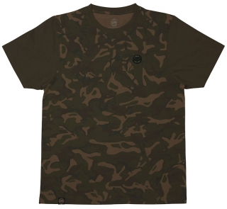 Fox Dark Khaki/Camo Edition T Shirt
