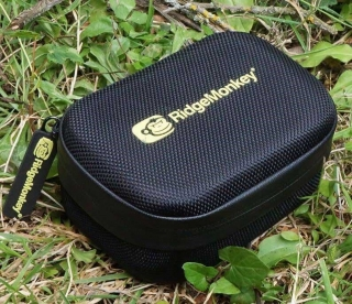 Ridge Monkey Head Torch Hardcase