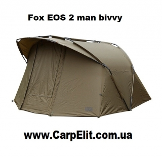 Карповая палатка Fox EOS 2 man bivvy
