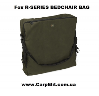 Сумка для кровати Fox R Series Bedchair Bag Standard