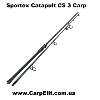 Карповые удилища Sportex Catapult CS 3 Carp 13-3,75 Lb