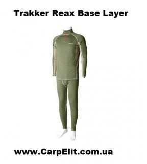 Термобелье Trakker Reax Base Layer