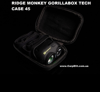 Кейс для гаджетов RIDGE MONKEY GORILLABOX TECH CASE 45