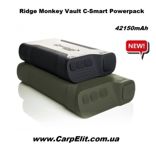 Повербанк Ridge Monkey Vault C-Smart Powerpack 42150mAh