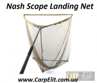 Nash подсак Scope Landing Net