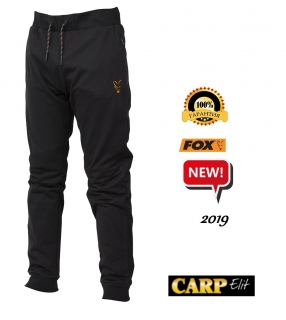 Штаны FOX COLLECTION ORANGE & BLACK LIGHTWEIGHT JOGGERS