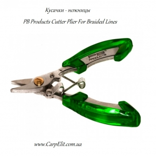 Кусачки - ножницы PB Products Cutter Plier For Braided Lines