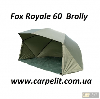 Шелтер Fox Royale 60  Brolly