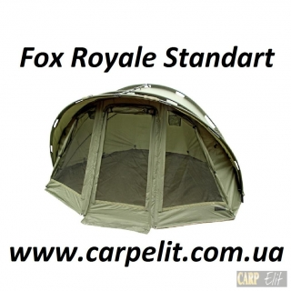 Fox Royale Standart