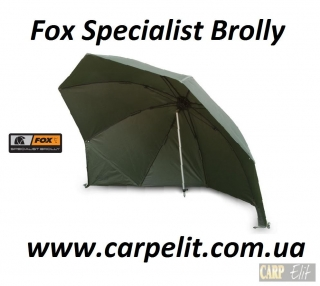 Палатка Fox Specialist Brolly 45