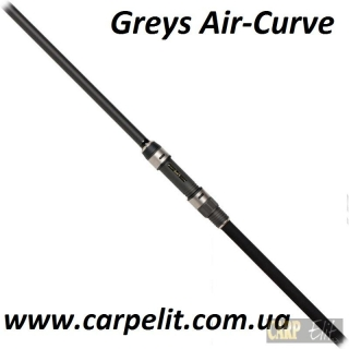 Greys Air-Curve