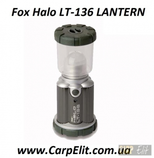 Фонарик Fox Halo LT-136 LANTERN