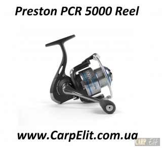 Preston PCR 5000 Reel