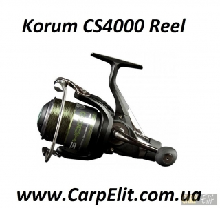 Korum CS4000 Reel