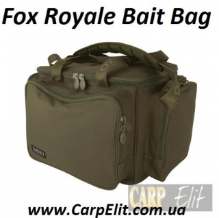Fox Сумка-куллер Royale Bait Bag