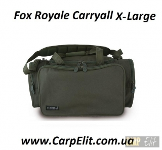 Fox Royale Carryall X Large