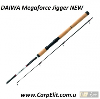DAIWA Megaforce Jigger NEW