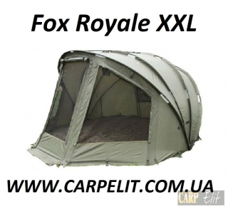Fox Royale XXL