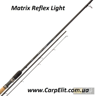 Удилище Matrix Reflex Light 3,9m