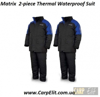 Matrix Зимний костюм 2-piece Thermal Waterproof Suit